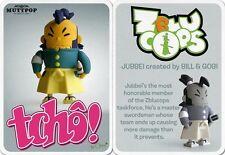 Muttpop Tcho! - Original Version - boîte fermée vendue à l'aveugle - !!