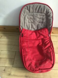 Icandy Peach 3 FootMuff/ Cosy toes For Pushchair/ Pram