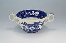 "Copeland Spode ""Blue Tower"" kl. Suppentasse ohne Untertasse"