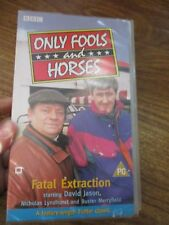 Only Fools And Horses - Fatal Extraction (VHS, 1999)
