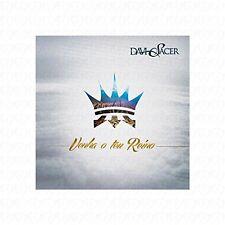 Davi Sacer - Venha O Teu Reino [New CD] Brazil - Import