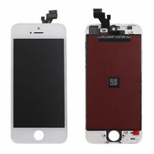 Recambios pantalla: digitalizador blanco Para iPhone 5 para teléfonos móviles