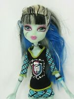 Frankie Stein Ghoul Spirit Monster High Doll Mattel