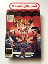Double Dragon (Cardboard) Sega Mega Drive, Supplied by Gaming Squad