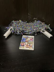 Nintendo Wii We Cheer 2 With Pom Poms Complete