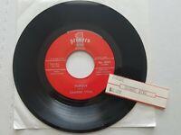 """SANGRE VIVA - Porque / Balony RARE 7"""" Chicano Tejano TEX-MEX Primero Records"""