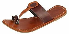 womens slippers handmade tan leather sandals shoes indian slippers flip flops