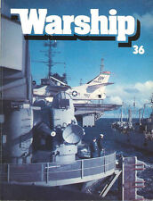 CONWAY WARSHIP NO.36 WW2 GERMAN ADMIRAL HIPPER / FRENCH NAVY POSTWAR DESTROYERS