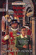 Traitor in the Tower: John Bunyan (Trailblazer Books #22) by Dave Jackson, Neta