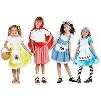 Childrens Girls Book Week Day fancy dress costume Story Character Fairy Tale