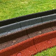 FlexiBorder - Lawn Edging - Flexible Garden Border for Grass & Pathways