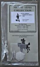 NEW HOPE DESIGN  #MA 9004 GENERAL DE GAULLE 1944    54MM METAL KIT
