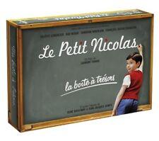 Le Petit Nicolas COFFRET DVD NEUF SOUS BLISTER