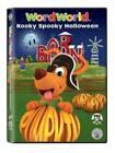 WordWorld: A Kooky Spooky Halloween - DVD By WordFriends - VERY GOOD