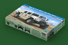 Hobbyboss 82468 1/35 Meng Shi 1.5 ton Military Light Utility Vehicle