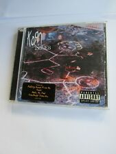 1999 CD - KORN / ISSUES / LIMITED EDITION COVER ART