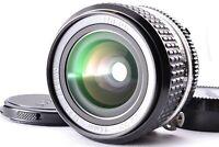 Mint Nikon Ai-s AIS 24mm f/2.8 Wide Angle Prime Lens Manual Focus SLR from JAPAN