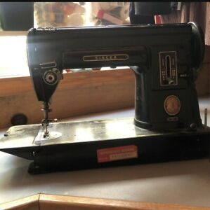 Vintage Singer 301 Sewing Machine - Shipping Calculated But Not 100 Accurate