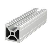 "80/20 Inc 10 Series 1"" x 1"" Single T-Slot Aluminum Extrusion 1001 x 48"" Long N"