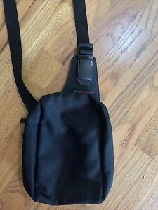 Mandarina Duck Bag Black Crossbody