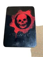 Xbox 360 Gears of War Collectors Edition Game Included