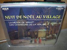 VARIOUS nuit de noel au village christmas ( holiday ) france