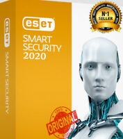 ESET SMART SECURITY PREMIUM 2020 2 YEARS 1 PC GENUINE ACTIVATION KEY