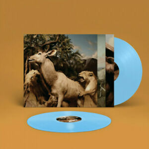 Interpol - Our Love To Admire - Limited Edition 2 x Blue Vinyl LP *NEW & SEALED*