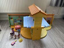 Rare Dora The Explorer Huge Playset Bundle House Figures Accessories Etc