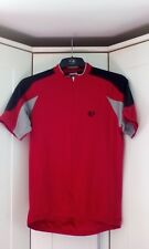 VINTAGE PEARL IZUMI Cycle Jersey - SIZE - Small