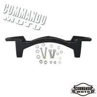 Motorcycle Spot Light Bar Auxiliary Lamp Mount Bracket For BMW R1200GS LC K50