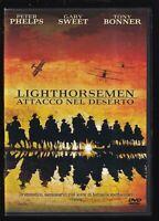 EBOND Lighthorsemen - Attacco Nel Deserto di Simon Wincer DVD D568525