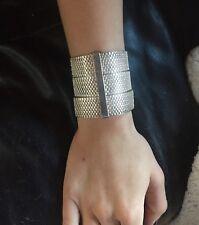 Vintage Couture Premier Etage Paris Bracelet #1370
