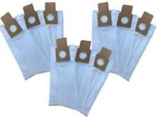 9 Sears Kenmore U Upright Vacuum Bags 5068, 50688, 50690, U, & O
