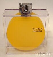 AURA JACOMO Women  EAU DE TOILETTE Spray 75ml 2.4 oz.NEW NWOB  Vintage