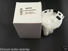HYUNDAI ACCENT IN-TANK FUEL FILTER SUITS MC MODELS WITH 1.6L G4ED5 ENG 2006-2010