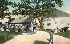 Warwick,R.I.Rocky Point Amusement Park,Dance Hall,c.1909