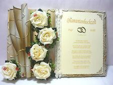 eigenart4you-Gästebuch-60-Diamantenhochzeit-Geschenkidee-Hochzeit-Jubiläum