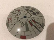 Lego 4488 Star Wars Millennium Falcon Mini Building Set - Top Piece Only