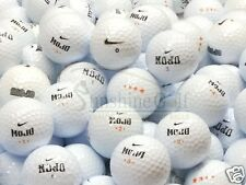 50 Near Mint Nike Mojo AAAA Used Golf Balls - FREE SHIPPING