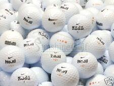 100 AAA Nike Mojo (3A) Used Golf Balls - FREE SHIPPING