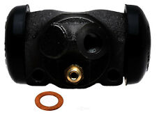 Drum Brake Wheel Cylinder Front Left ACDelco Pro Brakes 18E531 Reman