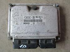 Motorsteuergerät Steuergerät APP 1.8T VW Golf 4 AUDI A3 8L 06A906032S 0261206197