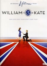 William & Kate [New DVD] Widescreen