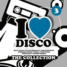 I LOVE DISCO COLLECTION Vol.3-2CD