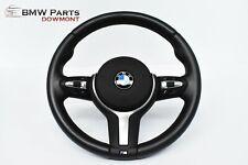 BMW f20 f30 f31 f32 f33 f45 f39 f48 Volant Cuir Steering Wheel M Sport 3403 HM