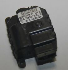 Original Mercedes a B W169 W245 Actuator Heating Air Conditioning A1698203042