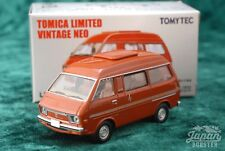 [TOMICA LIMITED VINTAGE NEO LV-N97a 1/64] DAIHATSU DELTA WIDE WAGON HIGH ROOF