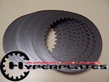 Hyperplates Aluminum Clutch Drive Plate Kit CBR929, CBR954, GSXR600 99-00