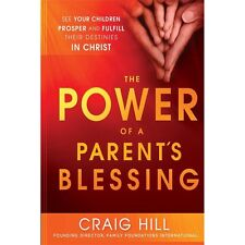 The Power of a Parent's Blessing (Paperback or Softback)